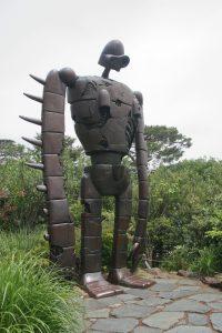 Robot de Laputa