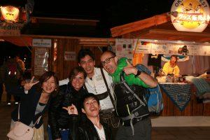 Un jour à Tokyo