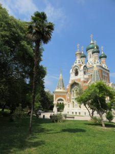 Eglise orthodoxe Saint Nicolas
