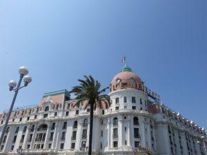 Palace Negresco
