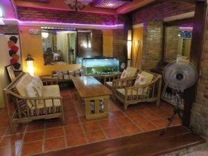 Notre guesthouse à Legazpi
