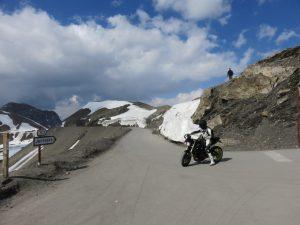 Col de Bonette (2715m)