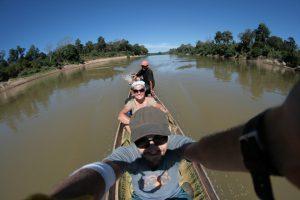 Laos Sekong