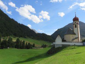 Eglise de Vent